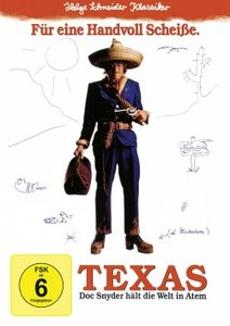 Texas - Doc Snyder hält die Welt in Atem