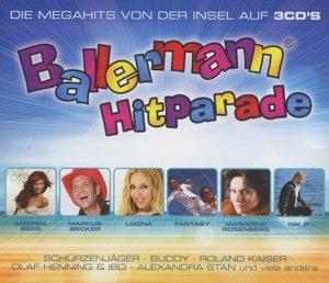 Ballermann Hitparade