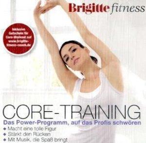 Brigitte CORE Training