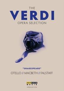 The Verdi Opera Selection Shakespeare