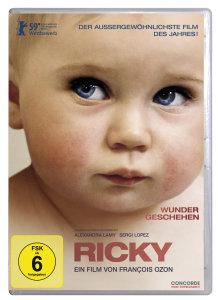 Ricky - Wunder geschehen