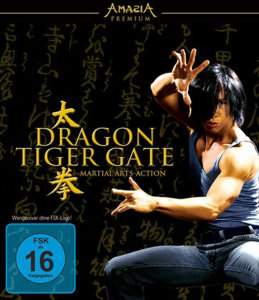 Dragon Tiger Gate-Amasia Premium
