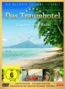 Das Traumhotel-Zauber von Bali