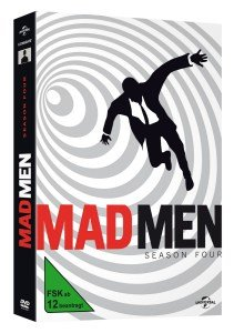 Mad Men - Season 4