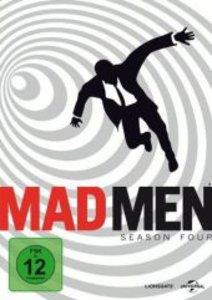Mad Men - Season 4