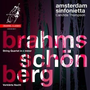 String Quartet 1/Verklärte Nacht