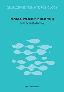 Microbial Processes in Reservoirs
