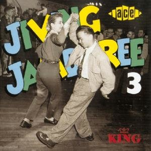 Jiving Jamboree 3: King