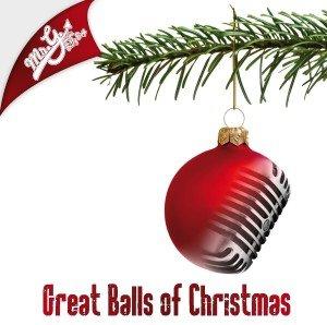 Great balls of Christmas