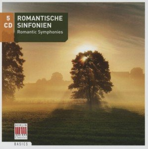 Romantische Sinfonien