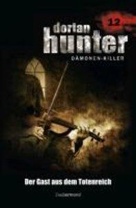 Dorian Hunter 12. Der Gast aus dem Totenreich
