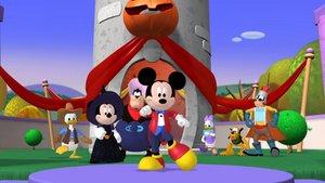 Micky Maus Wunderhaus - Der Zauberer von Dizz