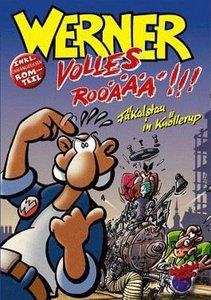Werner (3) Volles Rooäää!!!