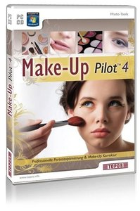 Make-Up Pilot 4. Für Windows ® 7, Vista, XP (32+64bit)