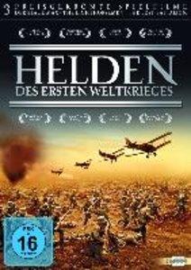 Helden des Ersten Weltkriegs