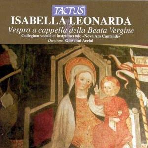 Vespro A Cappella Della Beata