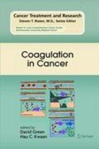 Coagulation in Cancer