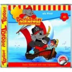 Benjamin Blümchen 041