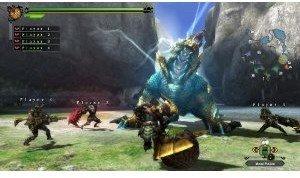 Monster Hunter 3 - Ultimate