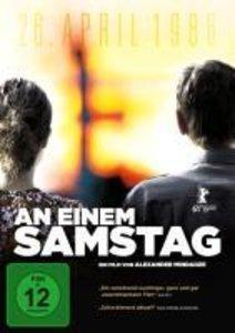 An einem Samstag (DVD)