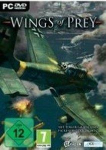 Wings Of Prey Collectors Edition (PC)