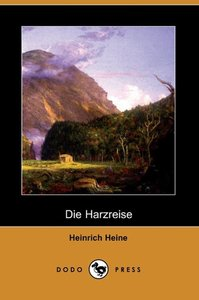 Die Harzreise (Dodo Press)