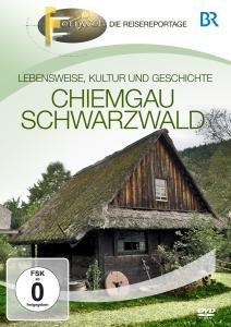 Chiemgau & Schwarzwald