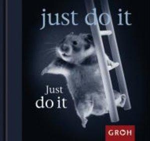 Doran, C: Just do it