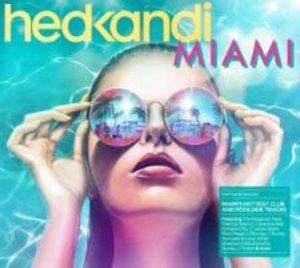 Hed Kandi Miami 2015