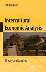 Intercultural Economic Analysis