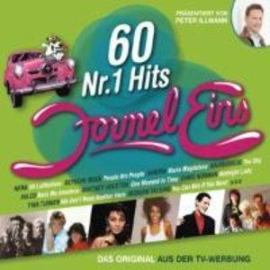 Formel Eins - Best of 60 Nr. 1 Hits / 3 CDs