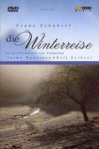 Hynninen, J: Winterreise