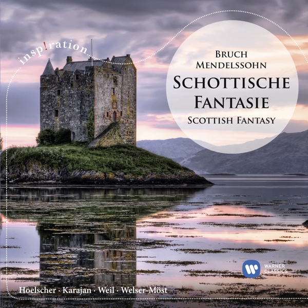 Schottische Fantasie - zum Schließen ins Bild klicken