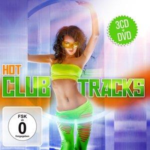 Hot Club Tracks.3CD+DVD