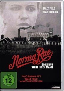 Norma Rae-Eine Frau steht ihren Mann (DVD)