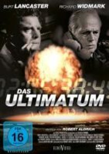 Das Ultimatum (DVD)
