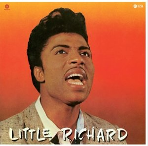 Little Richard+Bonus Tracks