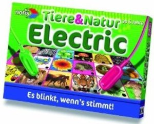 Zoch 606013722 - Electric: Tiere und Natur
