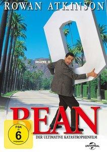 Mr.Bean-der Ultimative Katastrophenfi