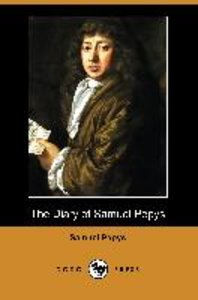 The Diary of Samuel Pepys (Dodo Press)