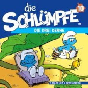 10: Die Drei Kerne/Blümchen Ist Verschwunden