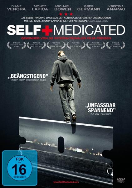 Self Medicated - zum Schließen ins Bild klicken