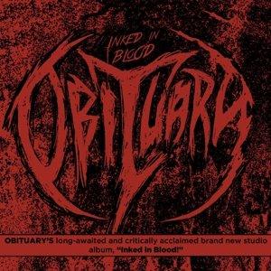 Inked In Blood (2LP Black Vinyl 45rpm+MP3)