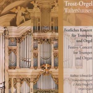Festl.Konzert Trompete & Orgel