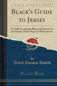 Black's Guide to Jersey