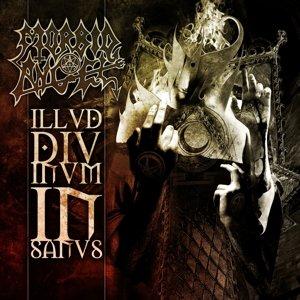 Illud Divinum Insanus (Incl.Digital Download Card