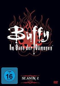 Buffy - Im Bann der Dämonen - Season 2