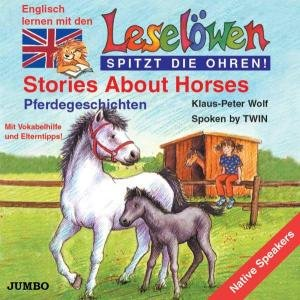 Leselöwen: Stories About Horses