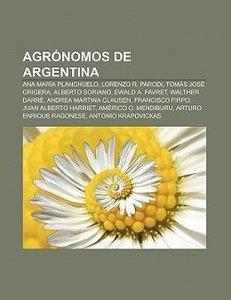 Agrónomos de Argentina