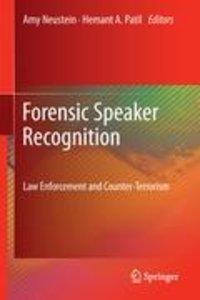 Forensic Speaker Recognition